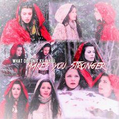 Ruby + Snow