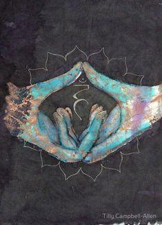 Healing the chakras: Throat Chakra (VISHUDDHA)