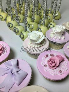 Cakepops cupcake
