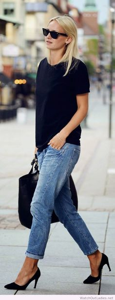 2019 Business Outfit Damen Kleidung Büromode Business Looks Busine Fashion Mode, Look Fashion, New Fashion, Fashion Trends, Street Fashion, Jeans Fashion, Street Chic, Street Wear, Office Fashion