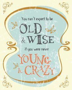 Old & Wise Art Print