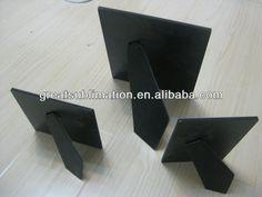 Sublimation blank Tile Easels $0.05~$0.09