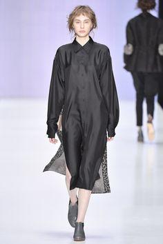 Yulia Nikolaeva, Look #7
