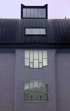 Järna, outside Stockholm