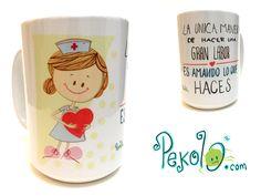 Labor, Mugs, Tableware, Planner Decorating, Personalized Cups, Dinnerware, Tumblers, Tablewares, Mug