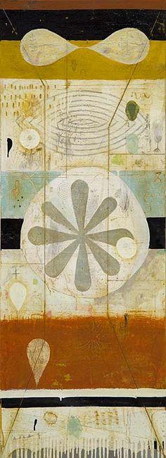NICHOLAS WILTON | paintings one