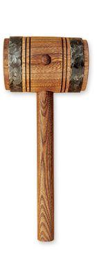 Timber Framing Mallet