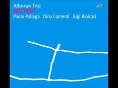Alboran Trio - Pianissimo