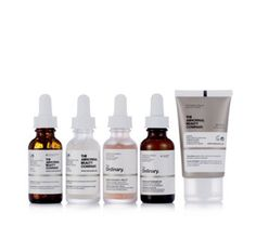 The Ordinary 5 Piece Skincare Collection - 232681