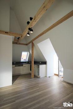 Dachgeschossausbau U2022 Bilder U0026 Ideen
