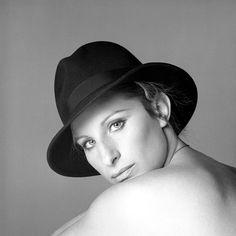Barbra Streisand 1983