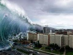 MAY 2013: PROPHETIC DREAM OF COLD TEMPS IN 2014 and TSUNAMI.  1:51  (4/14/2014)  saw