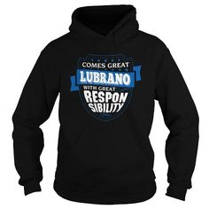 I Love LUBRANO-the-awesome T-Shirts
