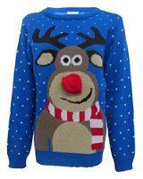 Fast Fashion Kinder Pullover Schöne Rudolph 3d Nase Pom Pom Weihnachts: Amazon.de: Bekleidung                                                                                                                                                                                 Mehr