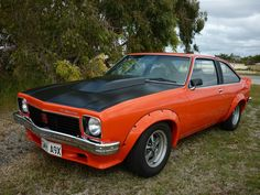 1977 HOLDEN TORANA LX SS A9X Australian Muscle Cars, Aussie Muscle Cars, Holden Torana, High Performance Cars, Motor Vehicle, Unique Cars, Car Brands, Rc Cars, Buses