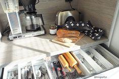TOPI-KEITTIÖT AAMIAISKAAPPI | SALLY'S Espresso Machine, Coffee Maker, Kitchen Appliances, Home, Espresso Coffee Machine, Coffee Maker Machine, Diy Kitchen Appliances, Coffee Percolator, Home Appliances