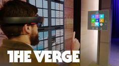 Microsoft Build 2015 keynote in 9 minutes