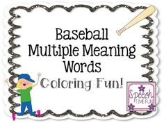 Baseball Multiple Me