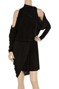1c79001ef0b alexander wang draped dress Discount Designer Clothes