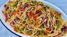 Veg chowmein , vegetable chowmein recipe , how to make chowmein , Easy veg chowmein recipe , in. Veg Chow Mein Recipe, Veg Chowmein, Rolls Recipe, Chow Chow, Stuffed Green Peppers, Japchae, Vegetables, Eat, Ethnic Recipes