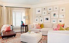 Fantastic Living Room Designs: Interior Trends 2015