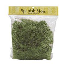 0.145-cu ft Spanish Moss
