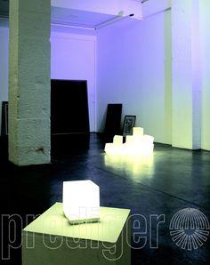 Q.BO Table - B.Lux im Online Shop für Tischleuchten | Hamburg | Berlin | Prediger Lichtberater – Design Leuchten & Lampen Online Shop