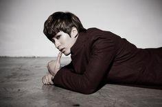 Block B Jaehyo