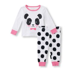 Every cutie needs the perfect PJ set! Big Fashion, Little Prices