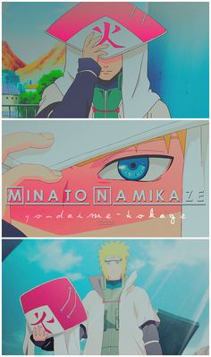 #Yondaime #Hokage #Minato #namikaze #fourth #yellow #flash