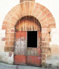 Eugi, Navarra (Spain)