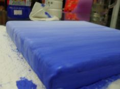 Easy and simple how to on making an easy, beautiful, Ombre painting that will complement almost anything!