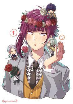埋め込み Manga Art, Manga Anime, Space Cowboys, Show Must Go On, 2d Character, Hisoka, Mystic Messenger, Kawaii Anime, Art Reference