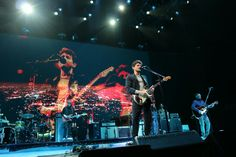 John Mayer in Vegas Baby! We were THERE man! The Search for Everything World Tour 2017