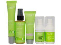 B. Kamins Clear Skin Kit http://www.lovelyskin.com/details.asp?PID=124957_source=Pinterest_medium=Social_campaign=8.16.13.product.bkaminsclearskin