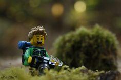 Lego Pics, Lego Pictures, Lego Photography, Photography Ideas, Lego Display, Lego Design, Toy 2, Legoland, Lego Ideas