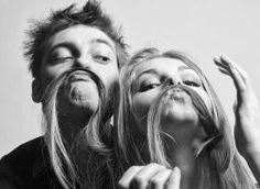 i mustache a ? ;)