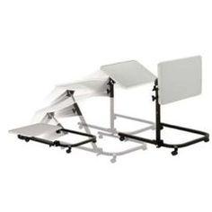 Bed mast with ipad - 4 2