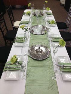 Brooklyn Wedding At Frankies 457 From Raquel Reis | Floral Designs, Menu  And Floral