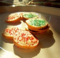 5 Top Gluten-Free Sugar Cookie Recipes: Gluten-Free Refrigerator Sugar Cookies