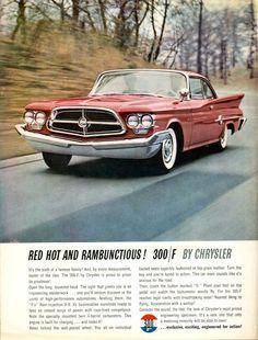 Vintage Trucks vintage everyday: Chrysler Magazine Ads from Chrysler Imperial, Chrysler 300, Chrysler Valiant, Classic Chevy Trucks, Classic Cars, Classic Auto, Vintage Advertisements, Vintage Ads, Vintage Items