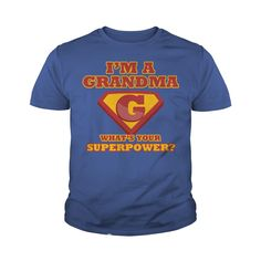 2 SIDED SUPERHERO TEE I'M A GRANDMA WHAT'S YOUR SUPERPOWER #gift #ideas #Popular #Everything #Videos #Shop #Animals #pets #Architecture #Art #Cars #motorcycles #Celebrities #DIY #crafts #Design #Education #Entertainment #Food #drink #Gardening #Geek #Hair #beauty #Health #fitness #History #Holidays #events #Home decor #Humor #Illustrations #posters #Kids #parenting #Men #Outdoors #Photography #Products #Quotes #Science #nature #Sports #Tattoos #Technology #Travel #Weddings #Women