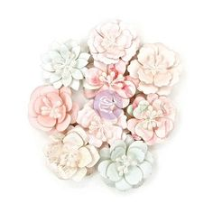 Prima - Love Story Collection Flowers - Vivienne