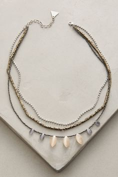 Shop the Layered Arbor Necklace and more Anthropologie at Anthropologie today. Read customer reviews, discover product details and more.