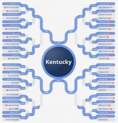 Make NCAA Basketball Picks Based on Google Search Data
