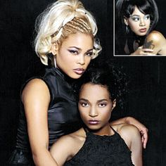 Image detail for -tlc is an american r b girl group originally consisting of lead singer ...
