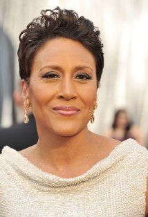 """Robin Roberts -Roberts grew up in Pass Christian, Mississippi, where she played basketball and tennis, among other sports. She attended Pass Christian High School and graduated as the class of 1979 salutatorian.[3] She is the daughter of Lucimarian Tolliver and Colonel Lawrence E. Roberts. In a 2006 presentation to the assembled student body at Abilene Christian University, Roberts credited her parents as cultivating the """"three 'D's: Discipline, Determination, and 'De Lord'.""""[4]"""