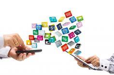 Apps: El 85% de los ejecutivos las ven como la interfaz del futuro #Itconnect