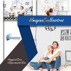 #imagina #crea #experimenta #vive con nosotros nuevos conceptos para tus ambientes. En Abanico cuentas con la asesoría de especialistas en Diseño y Arquitectura, para llevar a cabo tus proyectos. Contáctenos al teléfonos 2440-1620