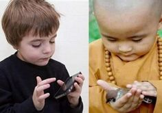 The difference between the youth in different cultures. Which one is truely missing out?